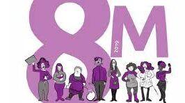 Folga Feminista do 8 de Marzo