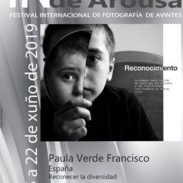 iN Vilagarcía de Arousa. Festival de fotografía coa partición de Paula Verde.