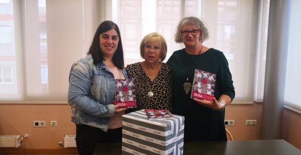 A Deputación de Pontevedra e Foanpas colaboran