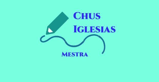 Reflexións de Chus Iglesias.