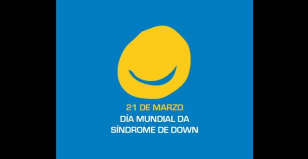 21 de marzo, Día Mundial da Síndrome de Down