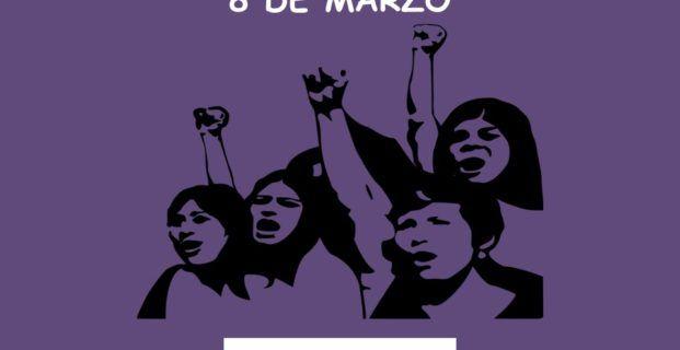 8 DE MARZO, DÍA INTERNACIONAL DA MULLER