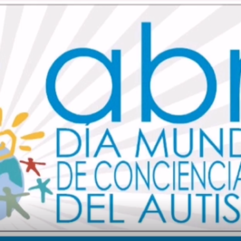 2 DE ABRIL, DÍA MUNDIAL DO AUTISMO